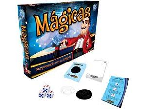 Mágicas - Pais&Filhos