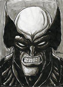 Wolverine, X-Men | Fan Art