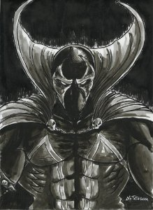 Spawn, Image |Fan Art