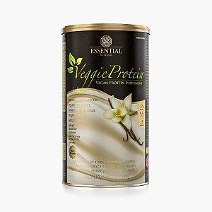 Veggie Protein Sabor Baunilha 450g - Essential