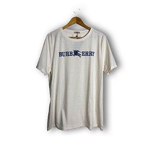 Camiseta Burberry Palha