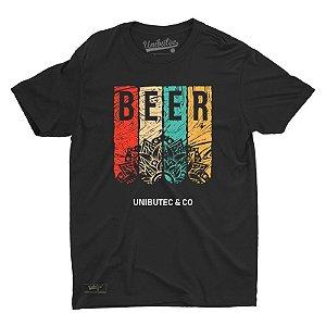 Camiseta Hops Unibutec Beer Color