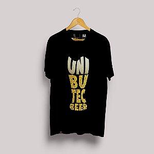 Camiseta Hops Unibutec Beer T-Shirt Tulipa