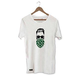 Camiseta Unibutec Basic Beards Hops