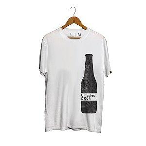 Camiseta Unibutec Basic Bottle