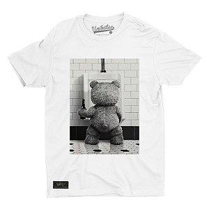 Camiseta Unibutec Hops Ted Beer