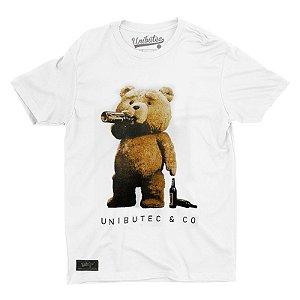 Camiseta Unibutec Hops Ted Beer Color