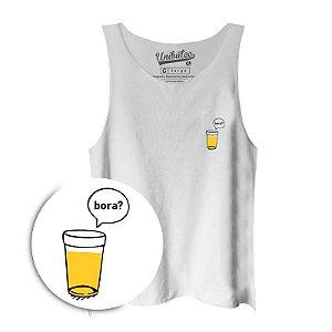 Regata Unibutec Basic Copo de Cerveja, Bora?