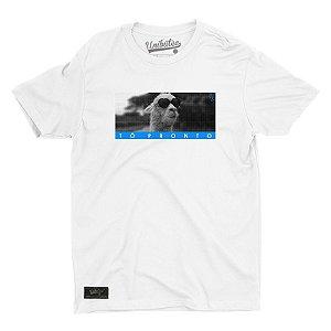 Camiseta Unibutec Tô Pronto