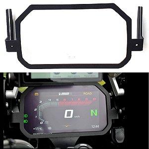 Proteção antirroubo para tela TFT BMW1200 / 1250 Gs / Gsa