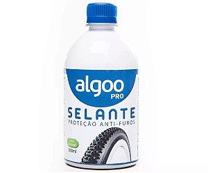 Selante Algoo 500ml P/ Pneu Tubeless Proteção Anti-furo Bike