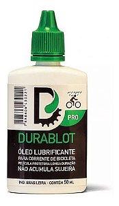 Óleo Lubrificante Durablot Pro 50ml Alta Perfornance Bike