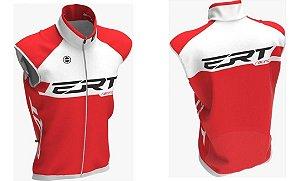 Colete Corta Vento Ert Racing Bike Ciclismo Bicicleta
