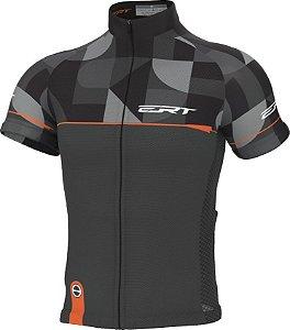 Camisa Ciclismo Ert New Tour Mosaic 1.0 Bike Mtb Speed