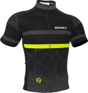 Camisa Ciclismo Ert New Tour Conect Bike Mtb Speed