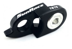 Prolongador De Gancheira Supercog Sunrace Sp570 Mtb Speed