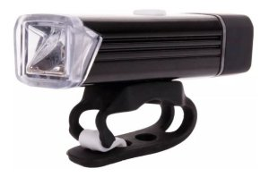 Lanterna Farol Bike Recarregável Usb Jws Ws929