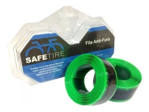 Fita Anti Furo Safe Tire 35mm Aro 29 27.5 26 Mtb Bike