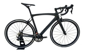 Bicicleta Speed 700c Sava Full Carbon Shimano 105 22v