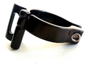 Abraçadeira Braze On Cambio Dianteiro 31.8mm Speed Alumínio