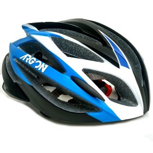 Capacete Bike Ciclismo Argon Ta018 C/ Led Speed Mtb