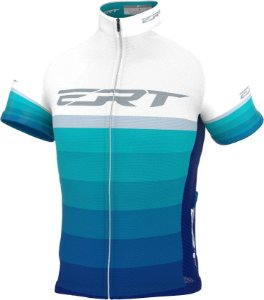 Camisa Ciclismo Ert Nova Tour New Adriático Bike Mtb Speed