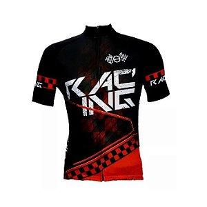 Camisa Bicicleta Ciclismo Ert Advanced Racing Bike