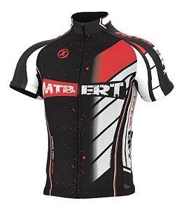 Camisa Ciclismo Ert New Tour Mtb Bike Speed