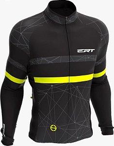 Camisa Manga Longa Ciclismo Ert New Tour Conect Mtb Speed