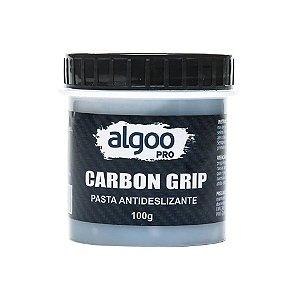 Graxa Pasta Antideslizante Algoo Carbon Grip 100g Algoo Pro