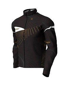 Jaqueta Térmica Casaco Frio Ert Gold Bike Ciclismo