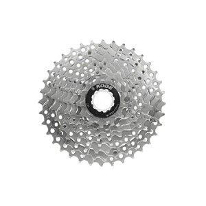 Cassete K7 Bike 9v 11-36 Kode Bicicleta Speed Urbana