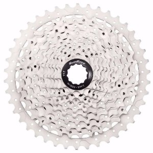 Cassete Catraca Ms3 10v Sunrace 11/42 Bike Mtb