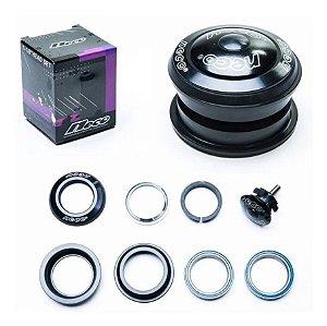 Caixa Direção Bike Neco 1-1/8  44/44 Zs H125 Rolamento