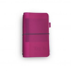 Case Collor pink para bullet