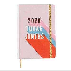 Agenda Planner 2020 - Todas Juntas - 14x21