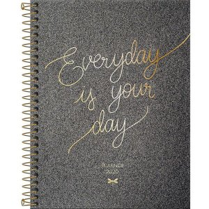 Planner everiday Tilibra