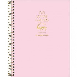 Planner happy tilibra
