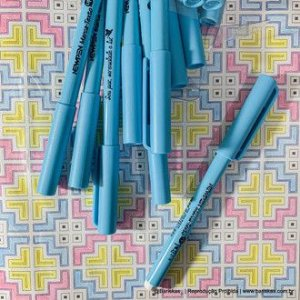 Marca texto Pastel Blue Ice NEW PEN