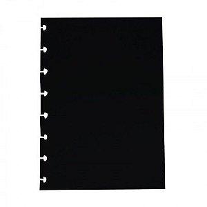 Refil Black - A5