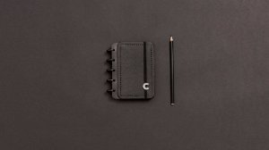 Caderno Black Ecologico - Inteligine