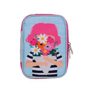 Case raizler Multiuso Happy Bouquet