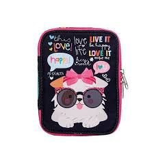 Case raizler Multiuso Happy Dog