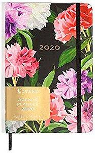 Agenda Planner cicero floresta tropical 2020 9X15