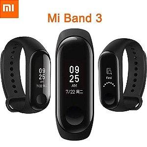 Xiaomi Mi Band 3 Preto
