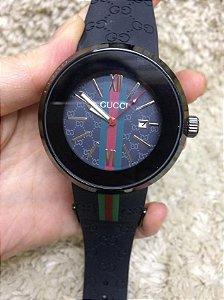 Relógio Gucci Bateria