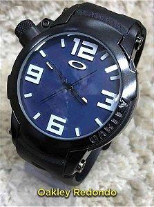 Relógio Oakley Redondo