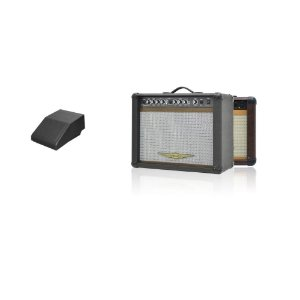 AMPLIFICADOR PARA GUITARRA ONEAL OCG-200-CR PRETO