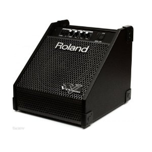 AMPLIFICADOR ROLAND V-DRUM PM-10 / 30W/1X10/TWEETER