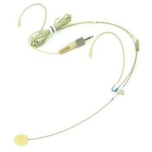 MICROFONE KARSECT HEADSET HT3A P2 COM ROSCA